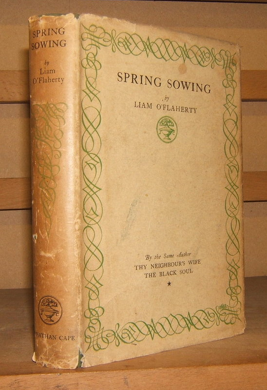Image for Spring Sowing