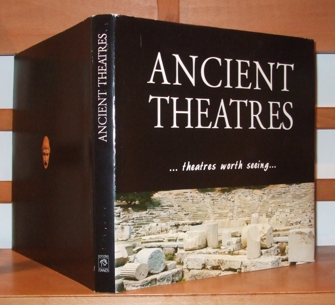Image for Ancient Theatres Theaters Worth Seeing