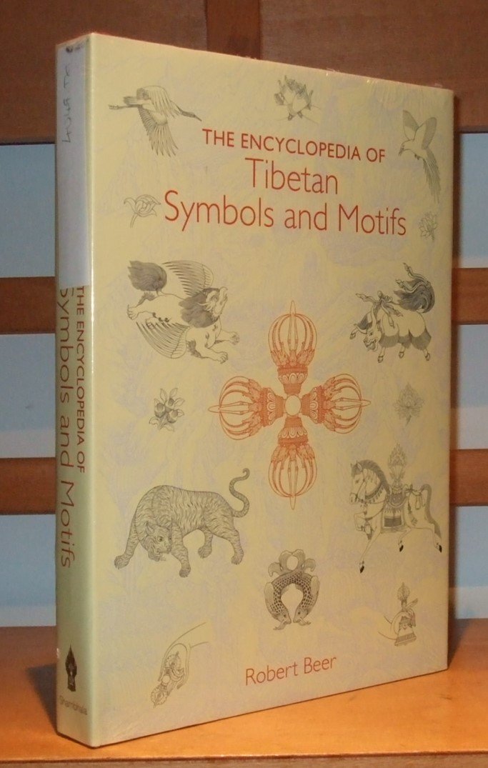 Image for The Encyclopedia of Tibetan Symbols and Motifs