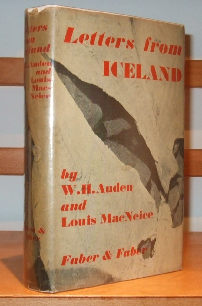 Image for Letters from Iceland
