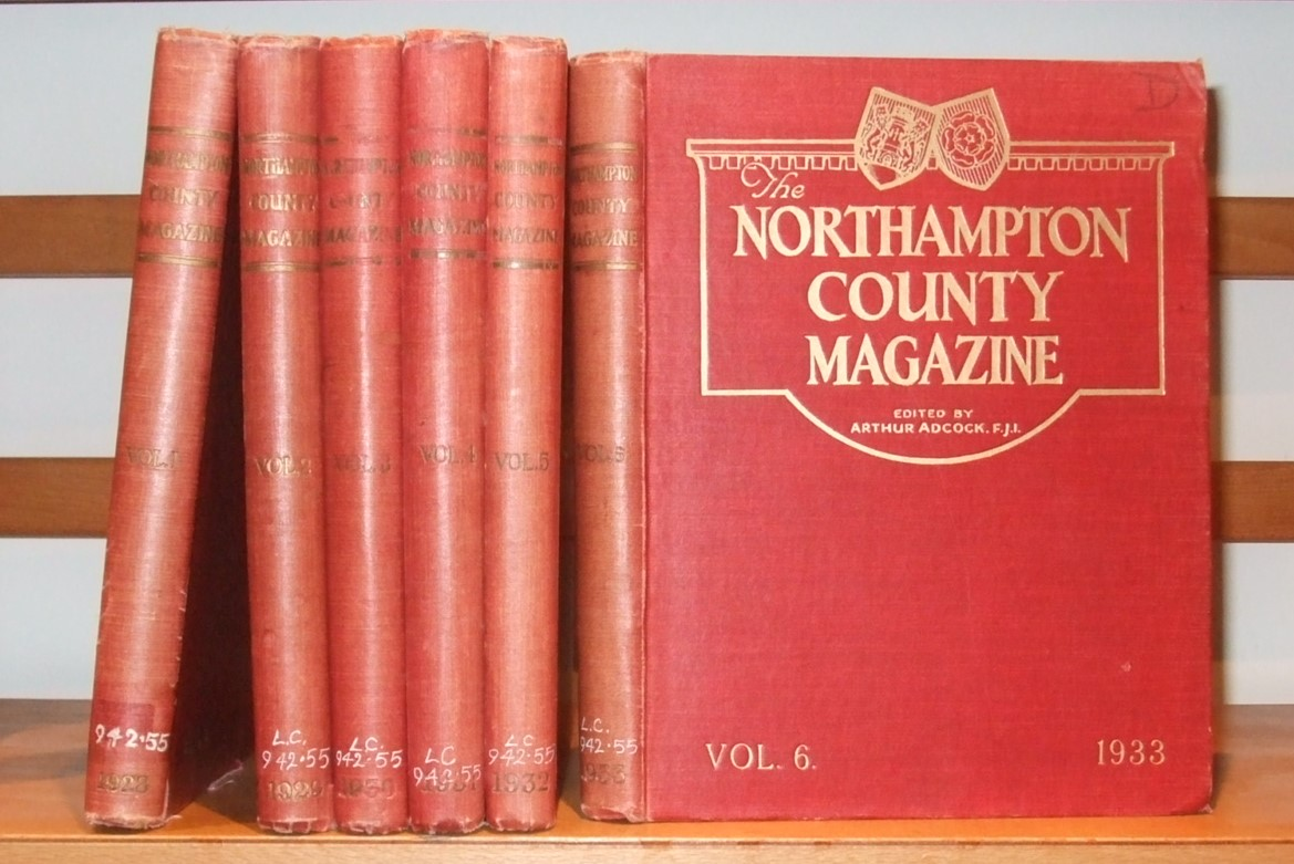 Image for The Northampton County Magazine [ January 1928 to December 1933 ]