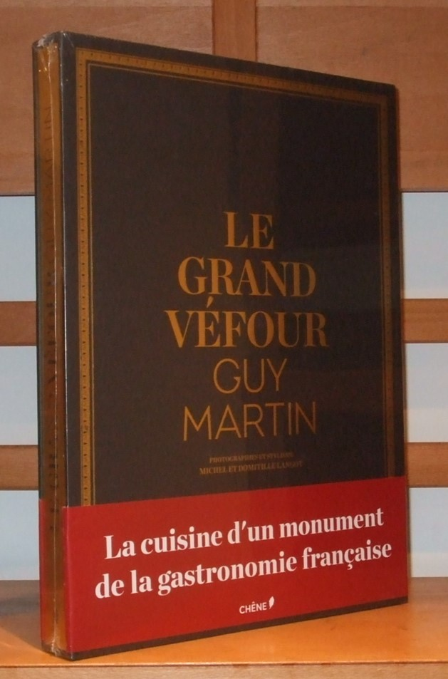 Image for Le Grand Vfour