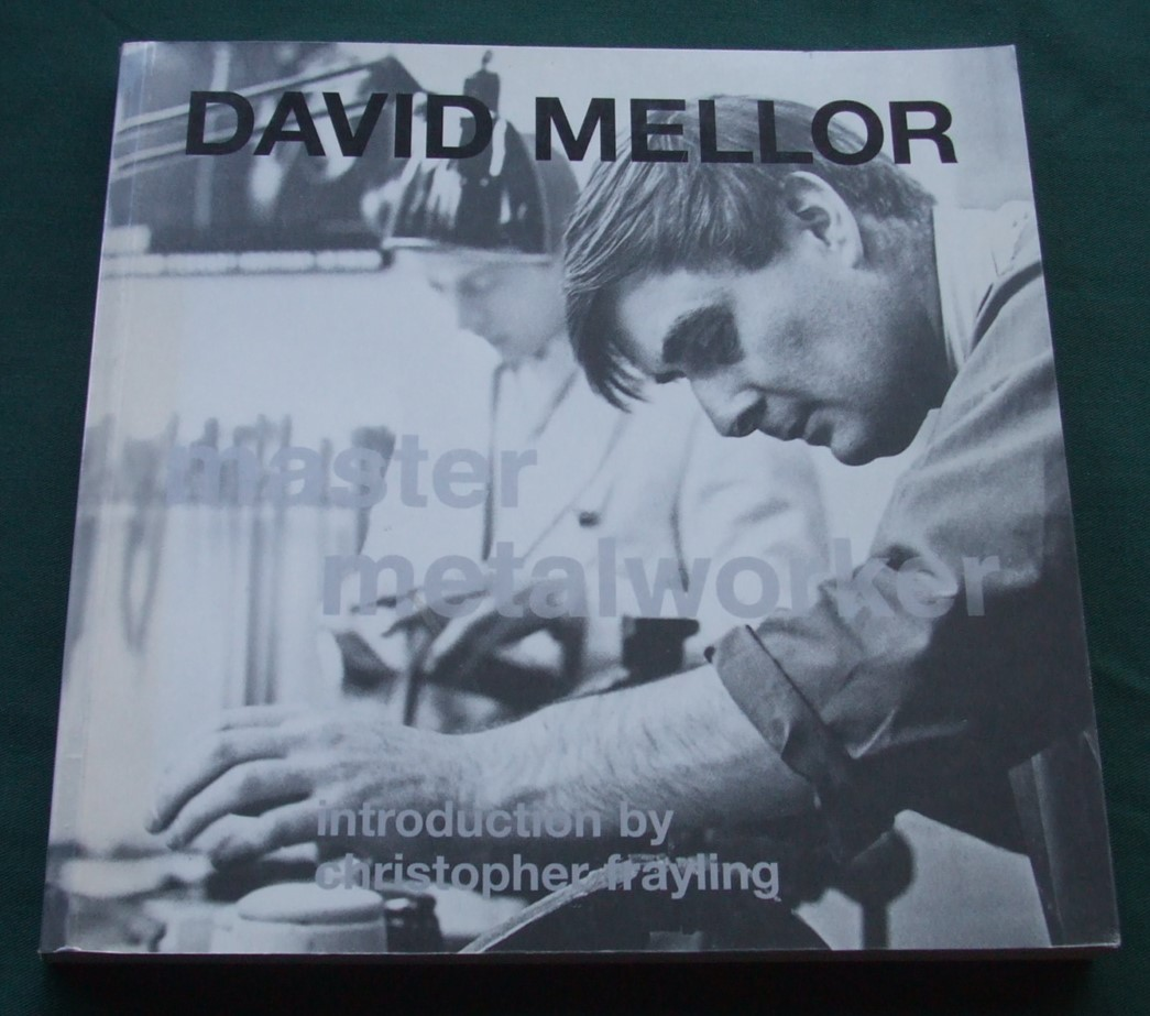 Image for David Mellor Master Metalwork