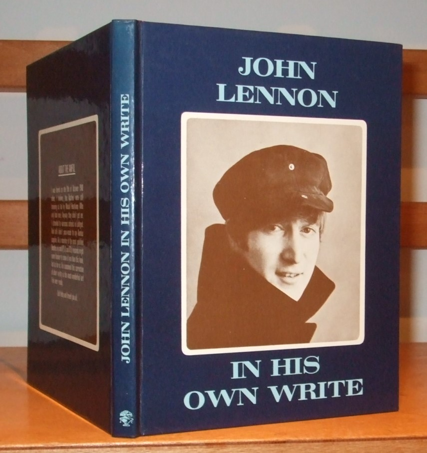 Image for In His Own Write [ Signed By Lennon ]