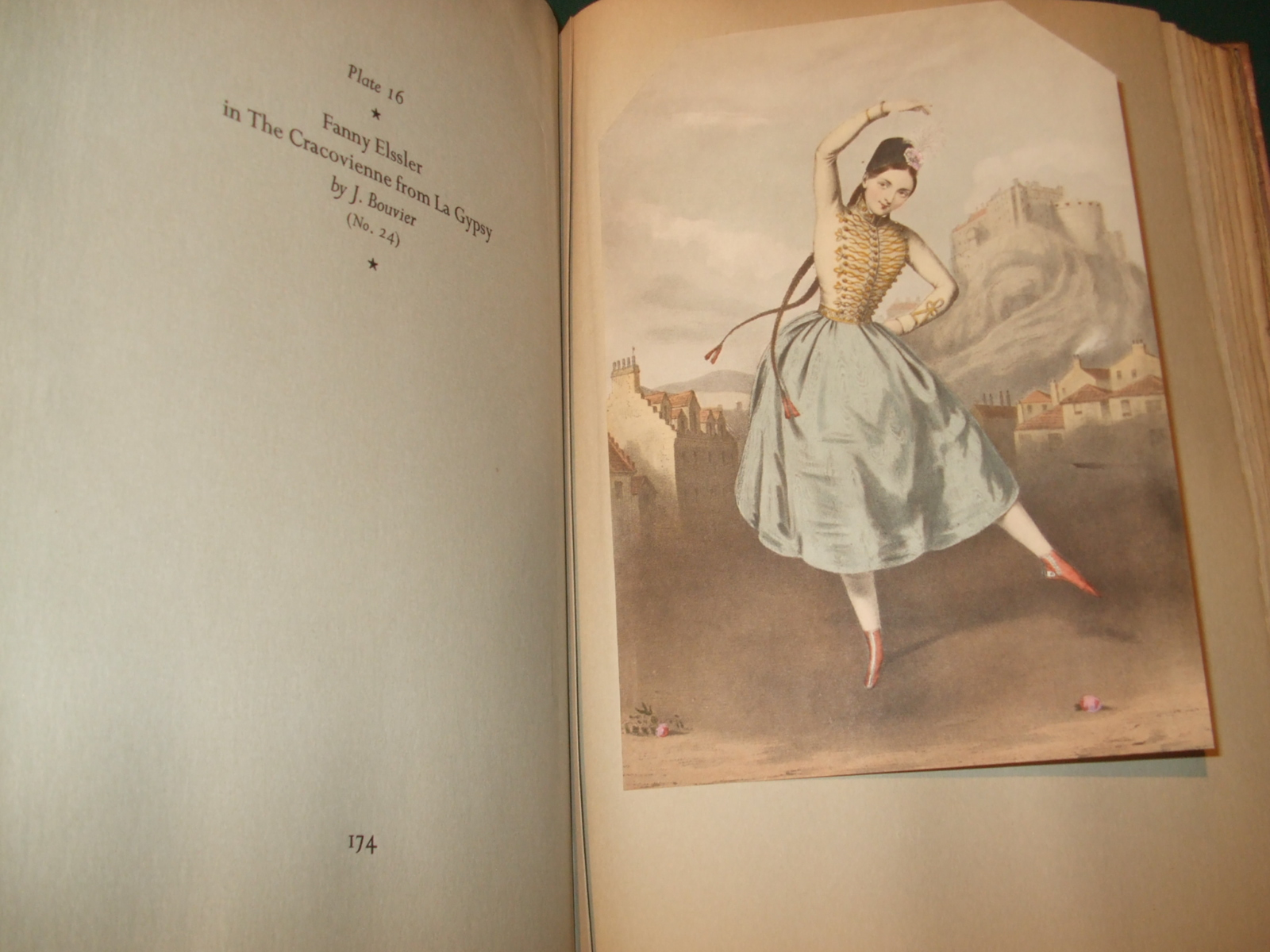 Image for The Romantis Ballet in Lithographs [ Complete with 81 Plates ]