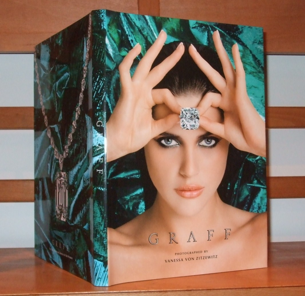 Image for Graff the Most Fabulous Jewels in the World