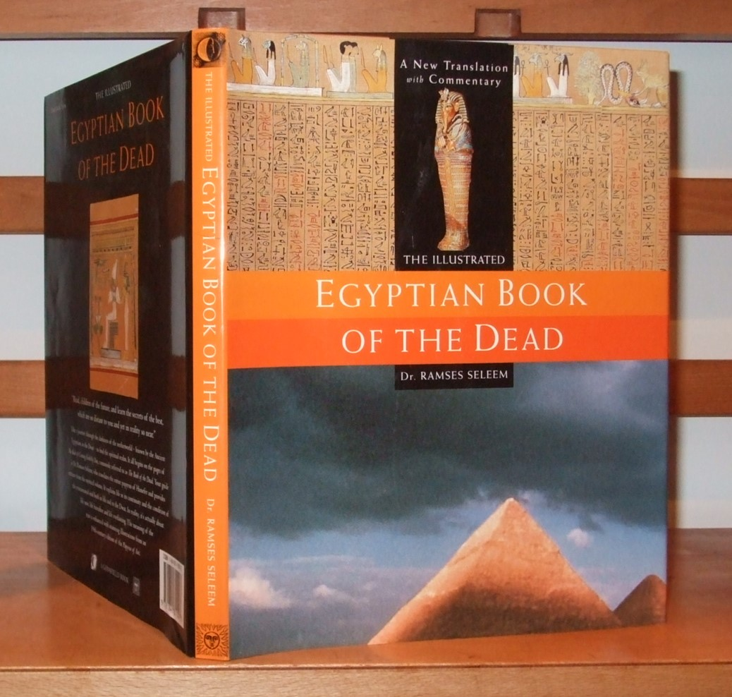 Image for Egyptian Book Of The Dead