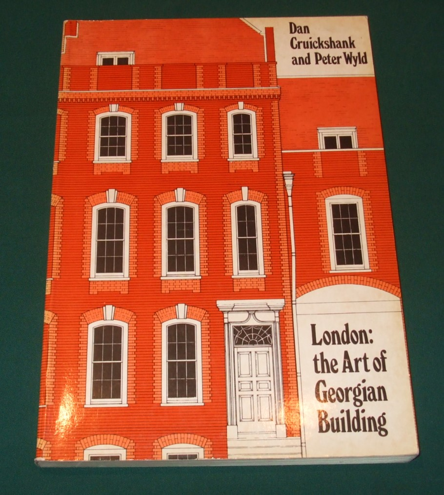 Image for London: Art of Georgian Building
