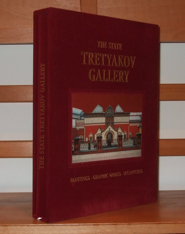 Image for The Tretyakov Gallery