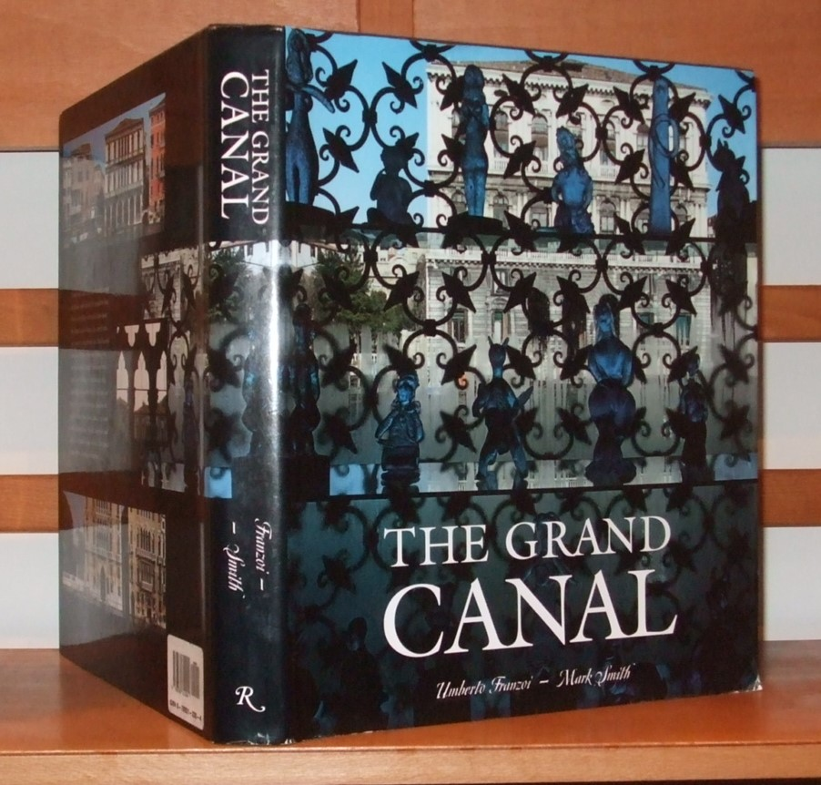 Image for The Grand Canal