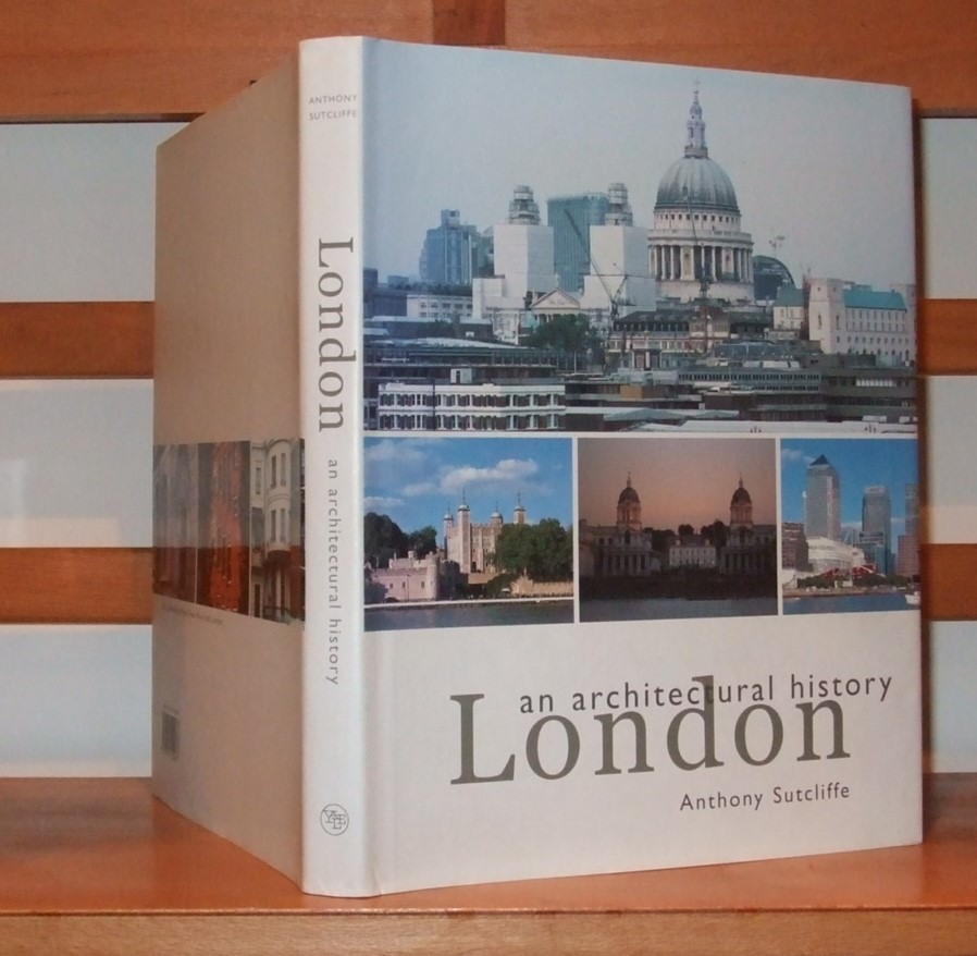 Image for London: An Architectural History