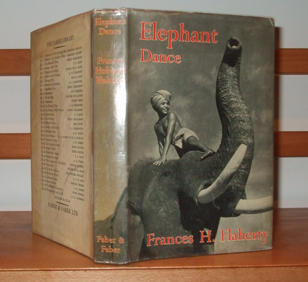 Image for Elephant Dance