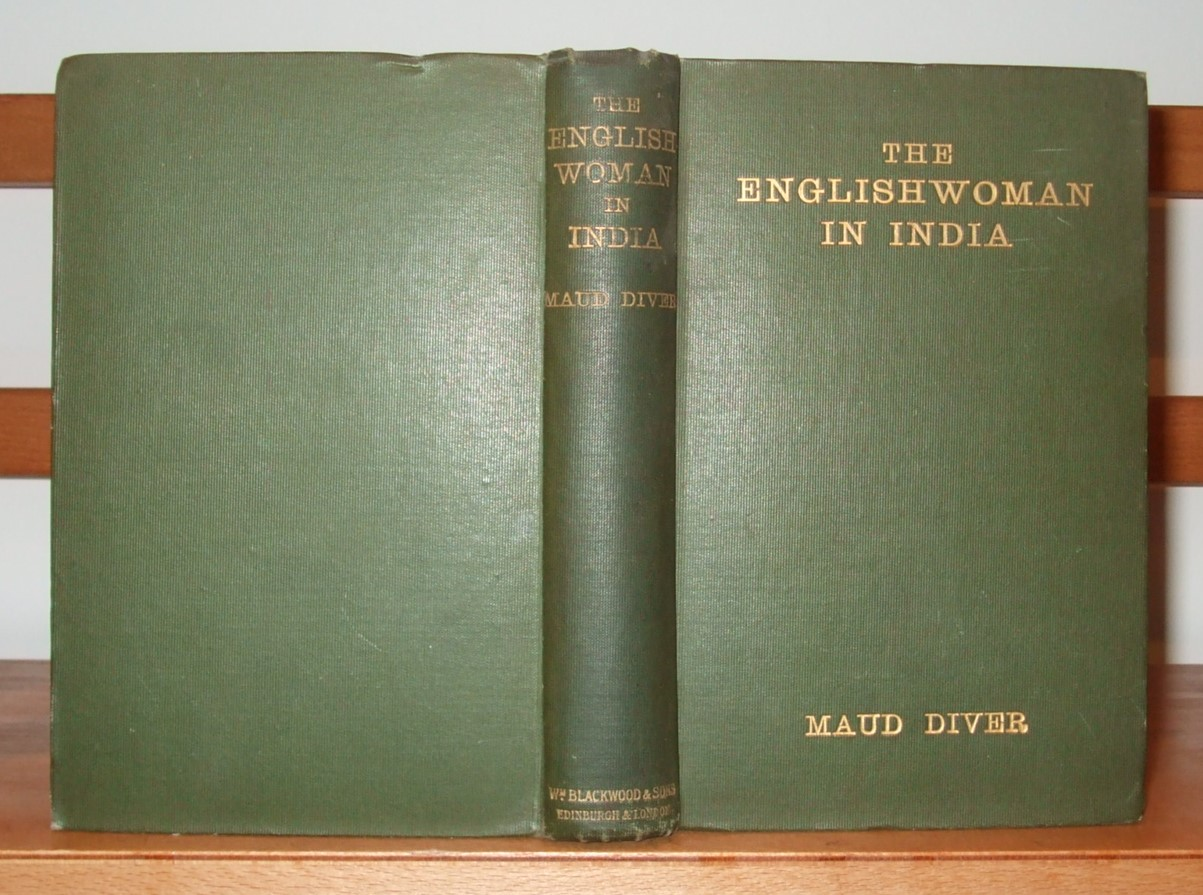 Image for The Englishwoman in India