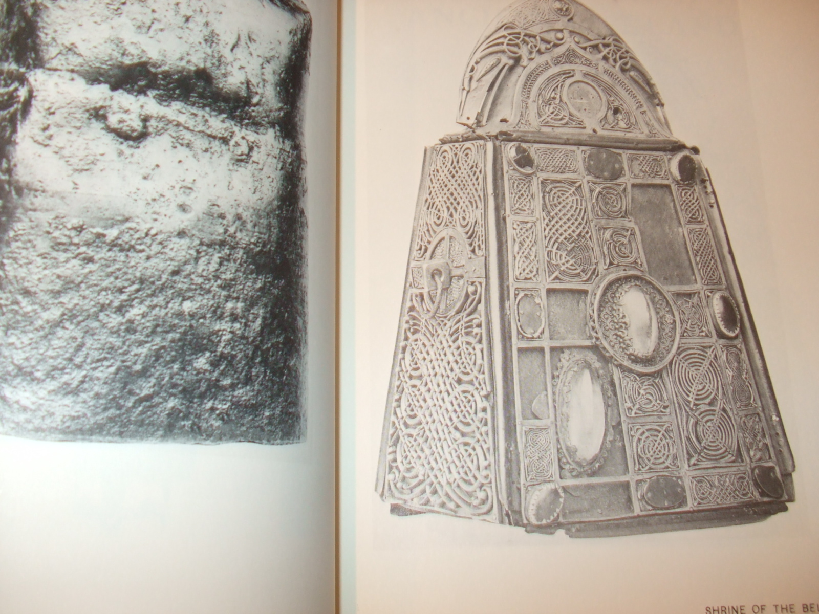 Image for Christian Art in Ancient Ireland (Two Volumes in One)