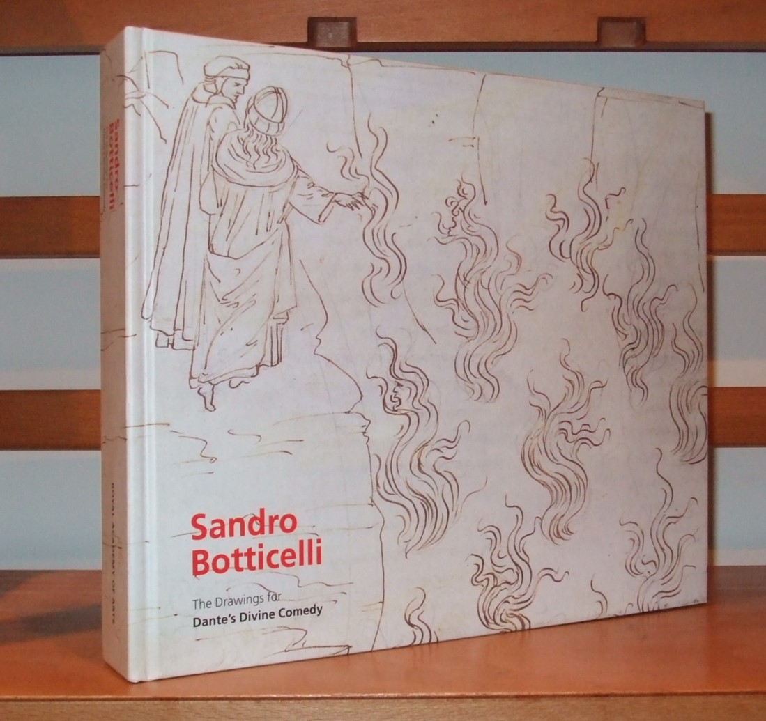 "Image for Sandro Botticelli: The Drawings for Dante's ""Divine Comedy"""
