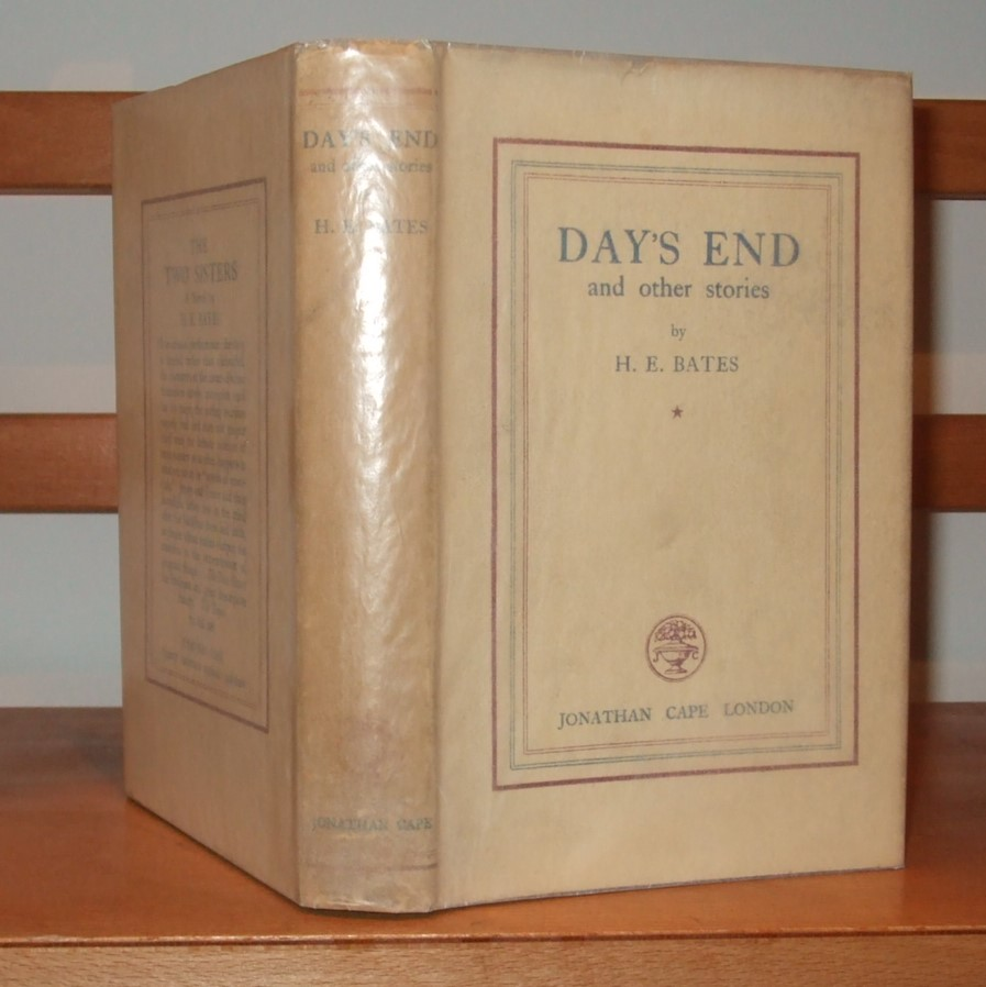 Image for Day's End and Other Stories