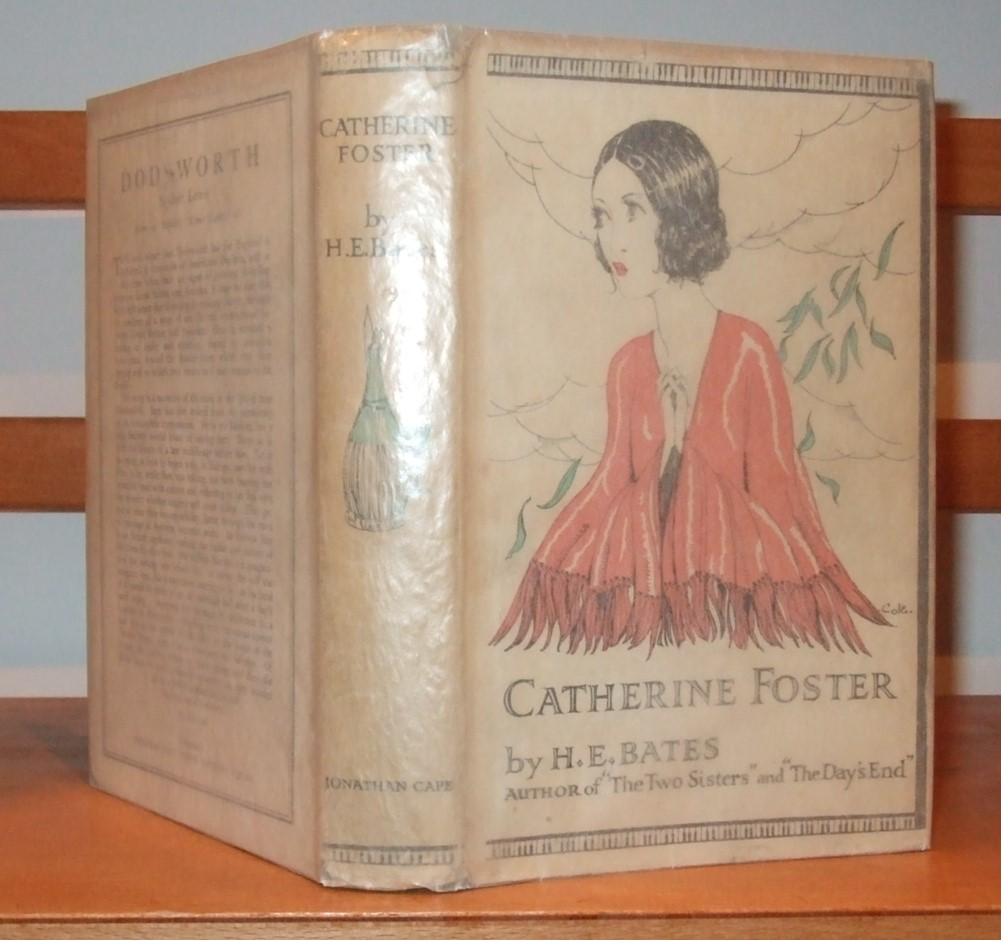 Image for Catherine Foster