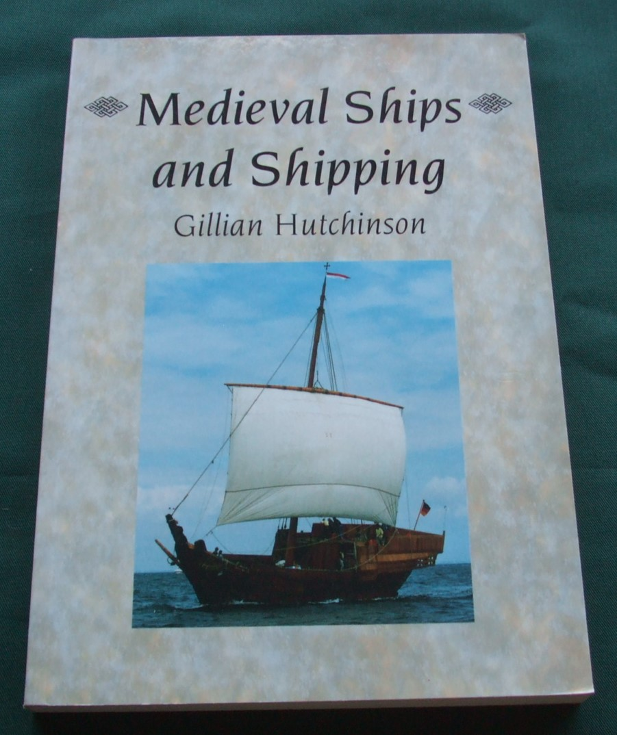 Image for Medieval Ships and Shipping (Archaeology of Medieval Britain)