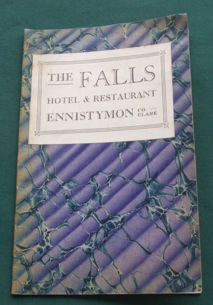 Image for The Falls Hotel and Restaurant Ennistymon