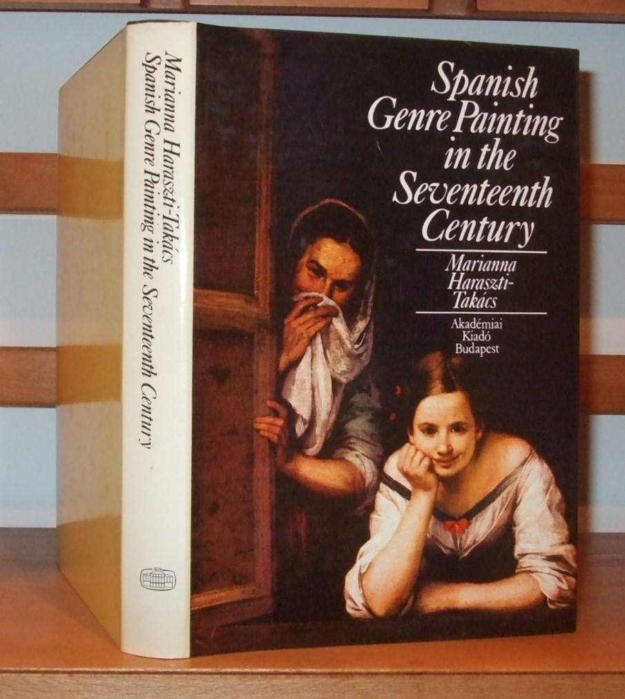 Spanish Genre Painting in the Seventeenth Century