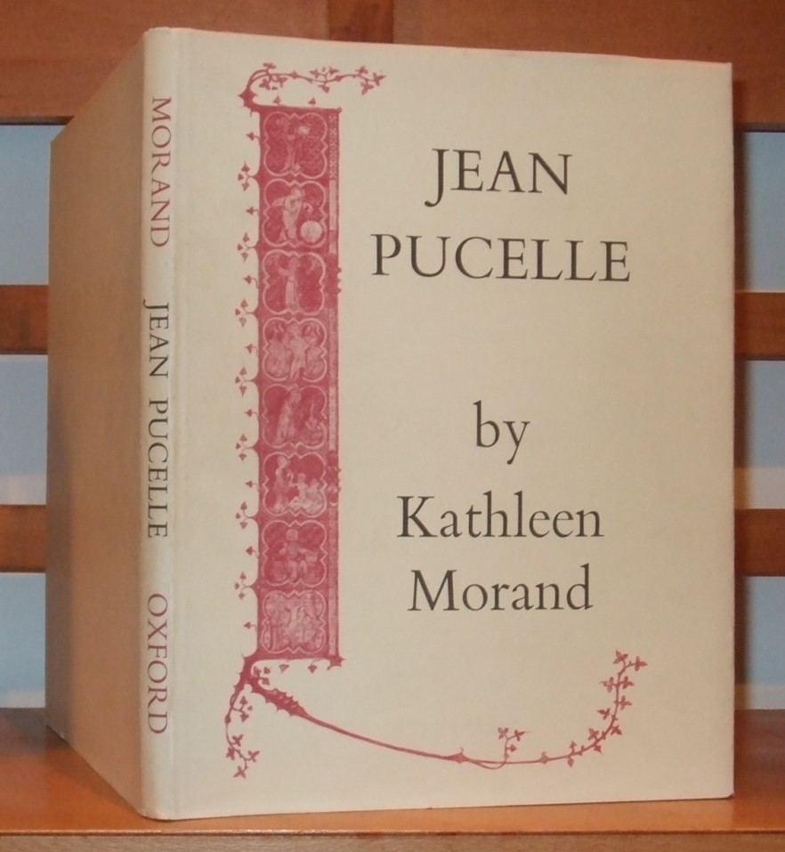 Image for Jean Pucrelle