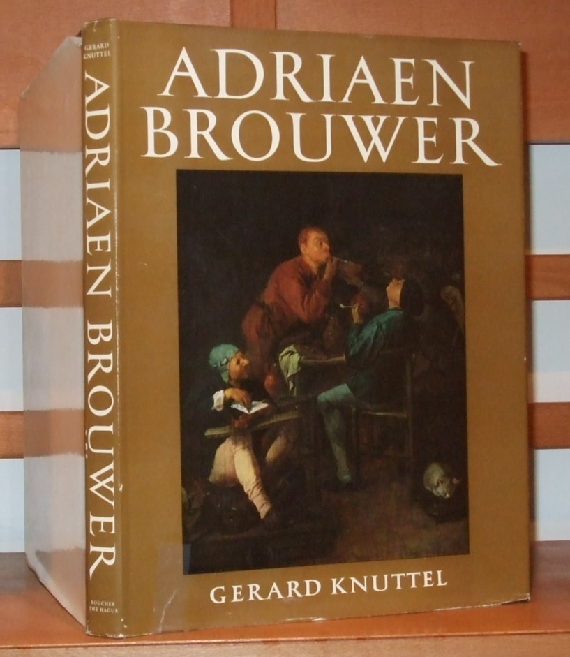 Image for Adriaen Brouwer the Master and His Work