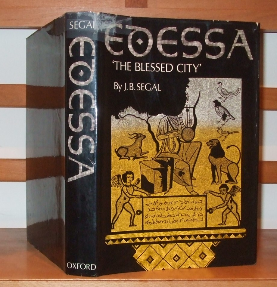 Image for Edessa ' the Blessed City '
