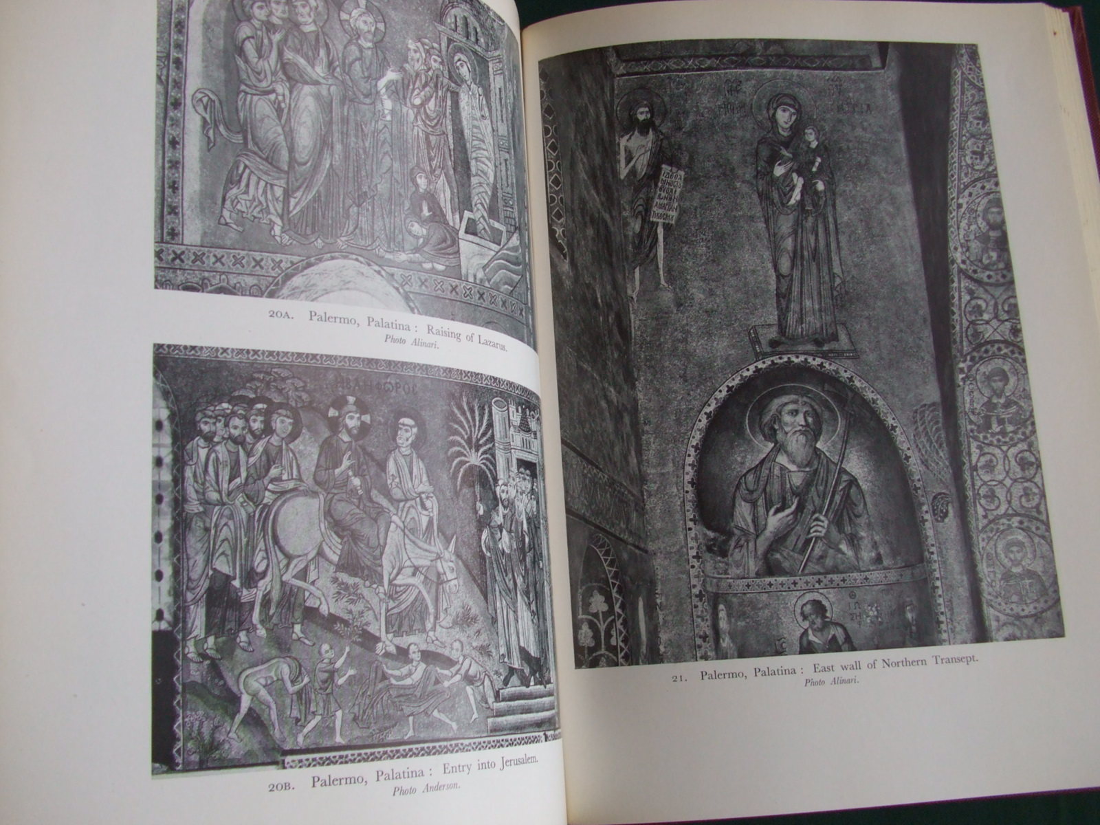 Image for The Mosaics of Norman Sicily