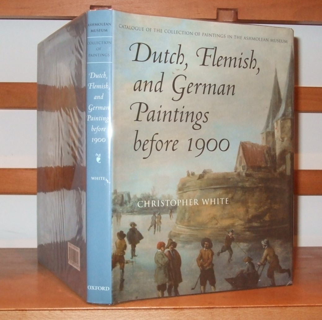 Image for Dutch, Flemish and German Paintings Before 1900