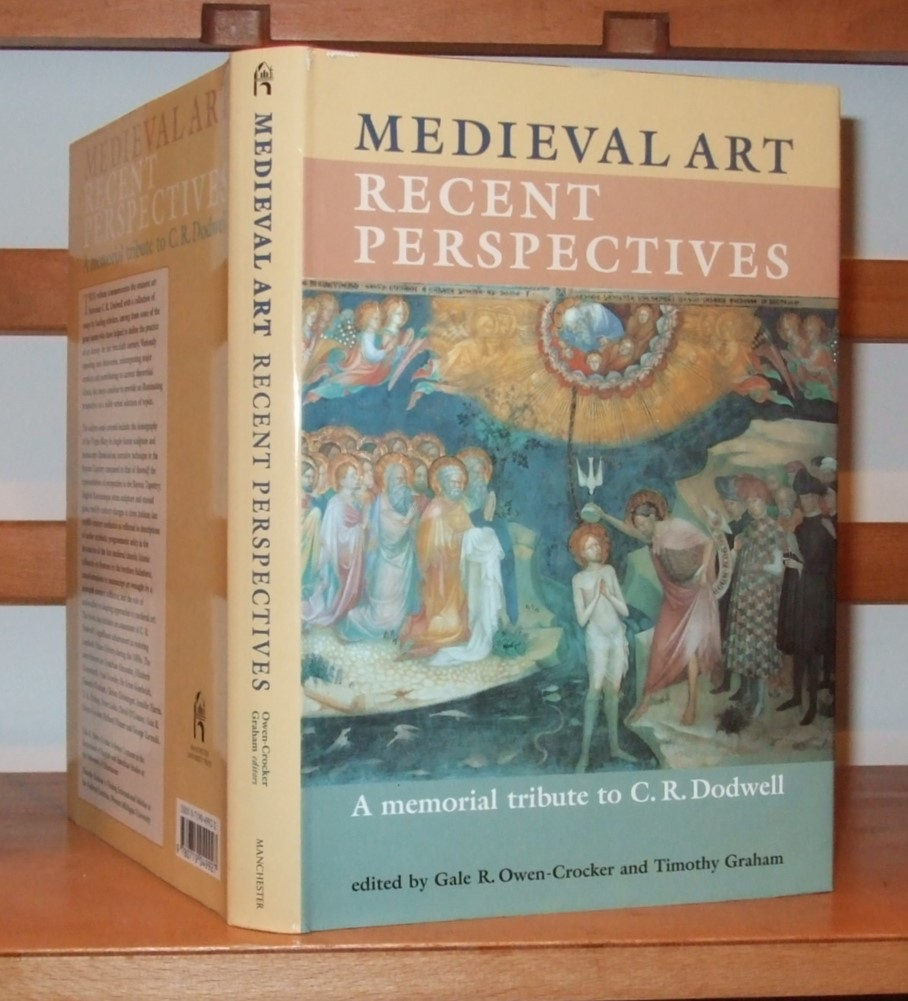 Image for Medieval Art: Recent Perspectives: - A Memorial Tribute to C.R.Dodwell