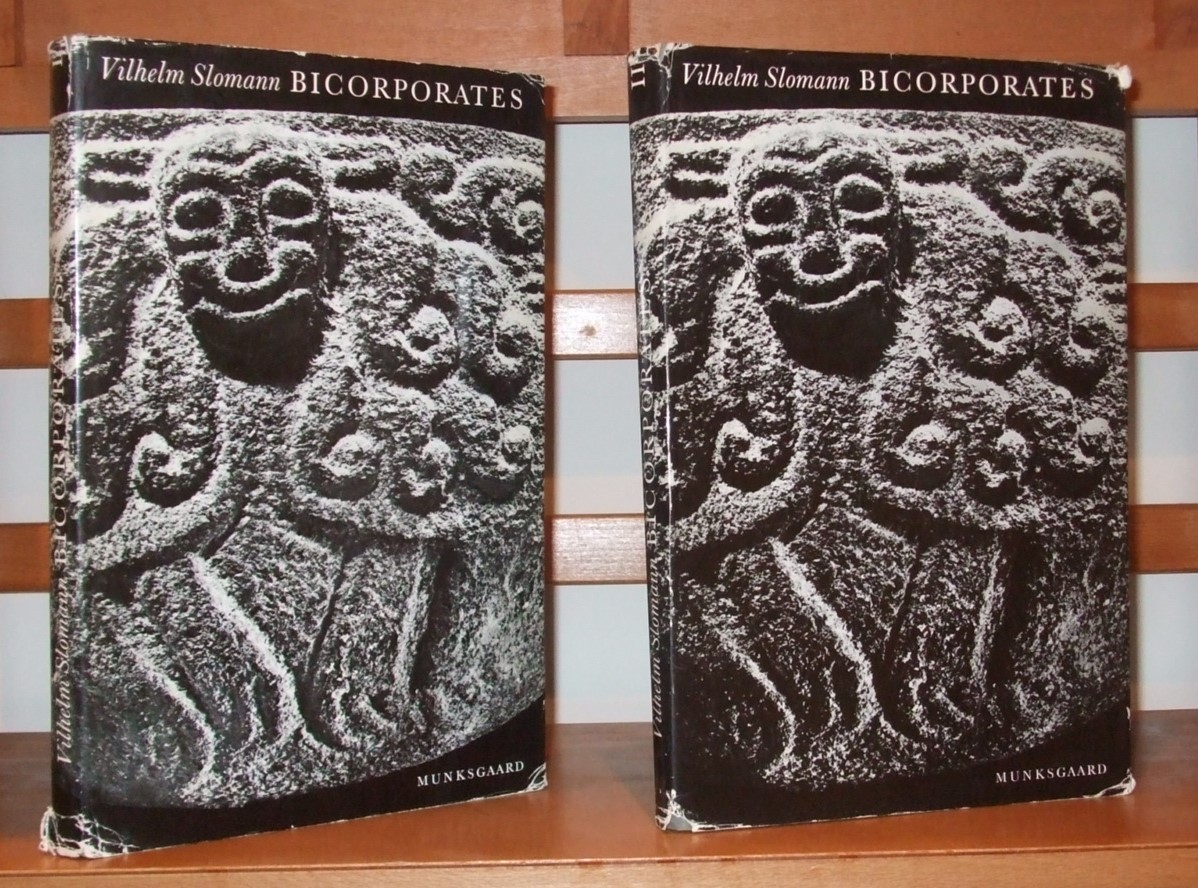 Image for Bicorporates Studies in Revivals and Migrations of Art Motifs [ Complete in 2 Volumes ]