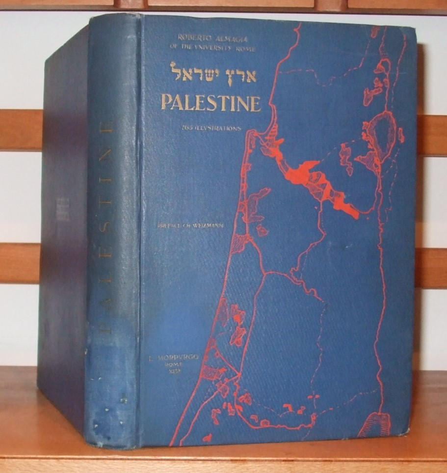 Image for Palestine with 265 Photogravures