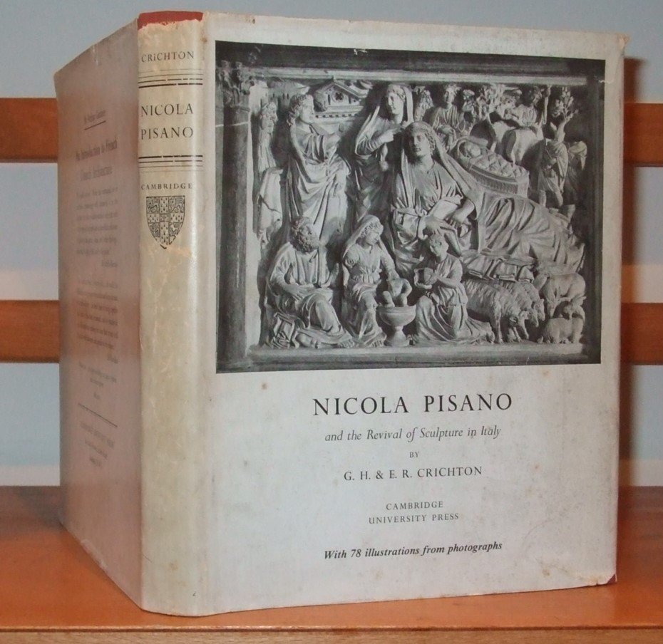 Image for Nicola Pisano and the Revival of Sculpture in Italy