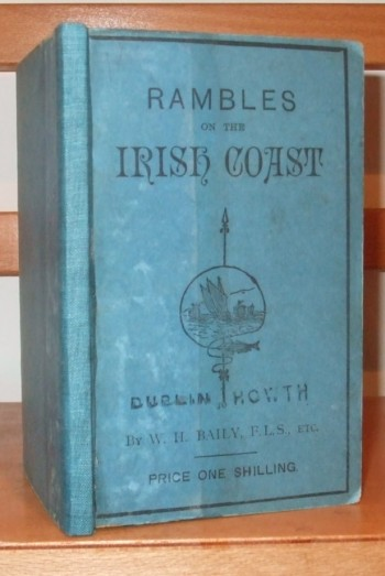 Image for Rambles on the Irish Coast, Especially relating to its Geology, Natural History and Antiquities
