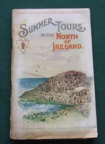 Image for Short Guide to Summer Tours in the North of Ireland