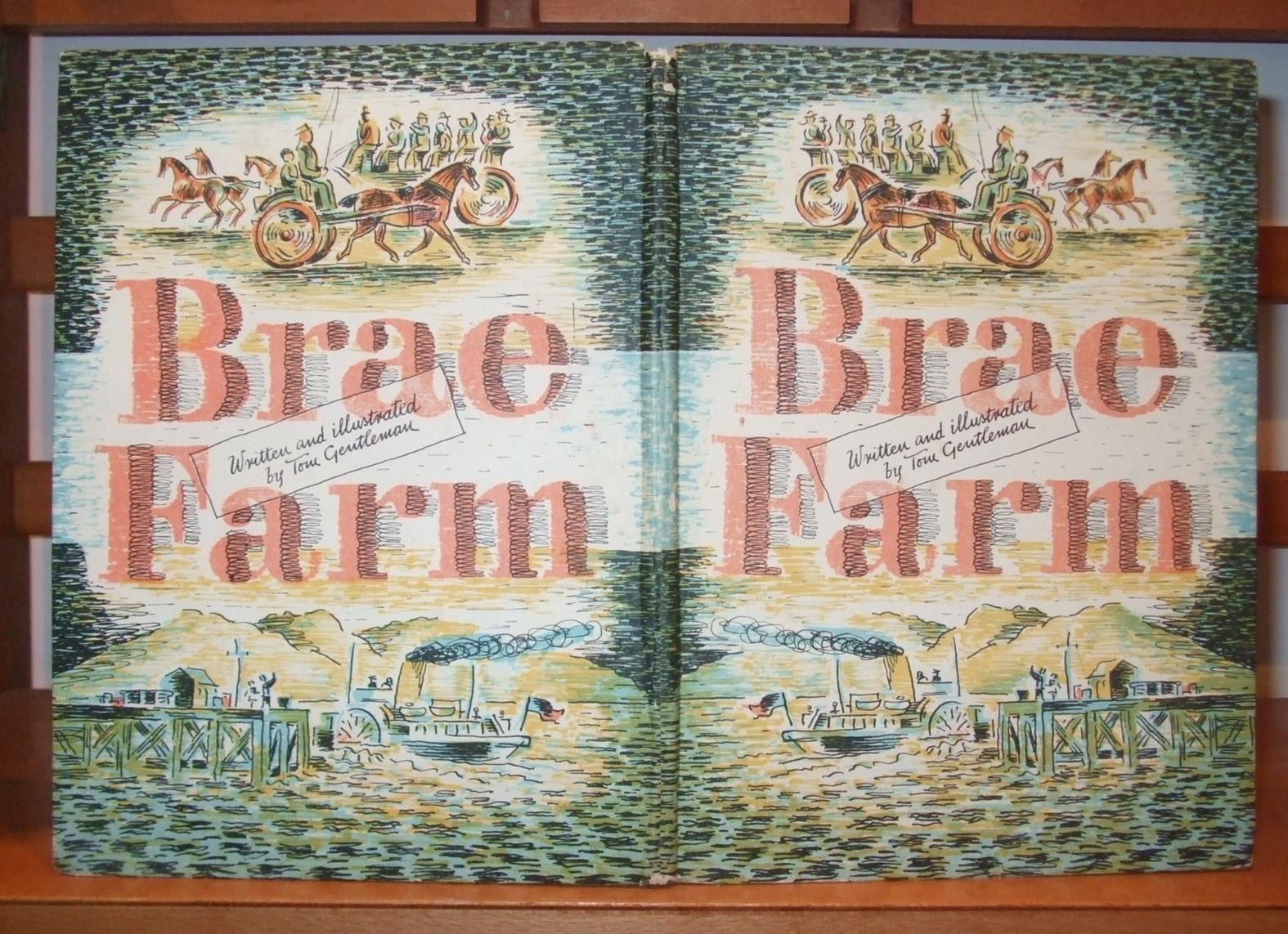 Image for Brae Farm