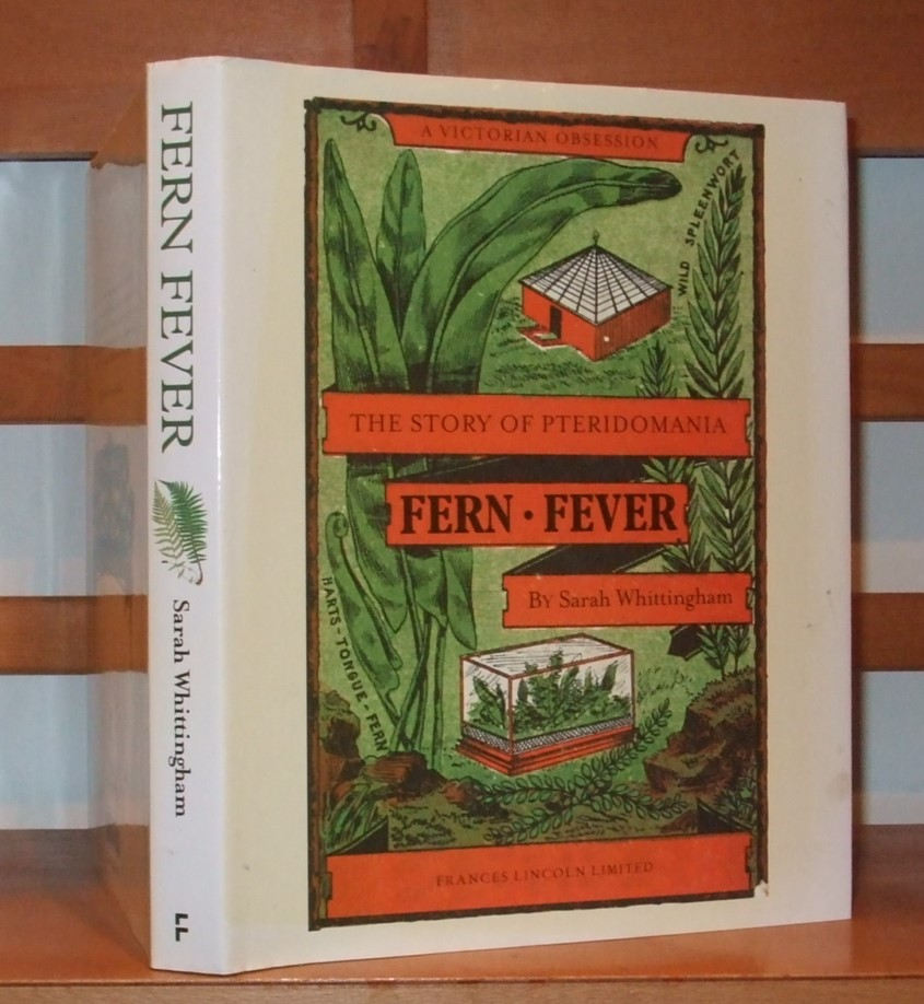 Image for Fern Fever the Story of Pteridomania