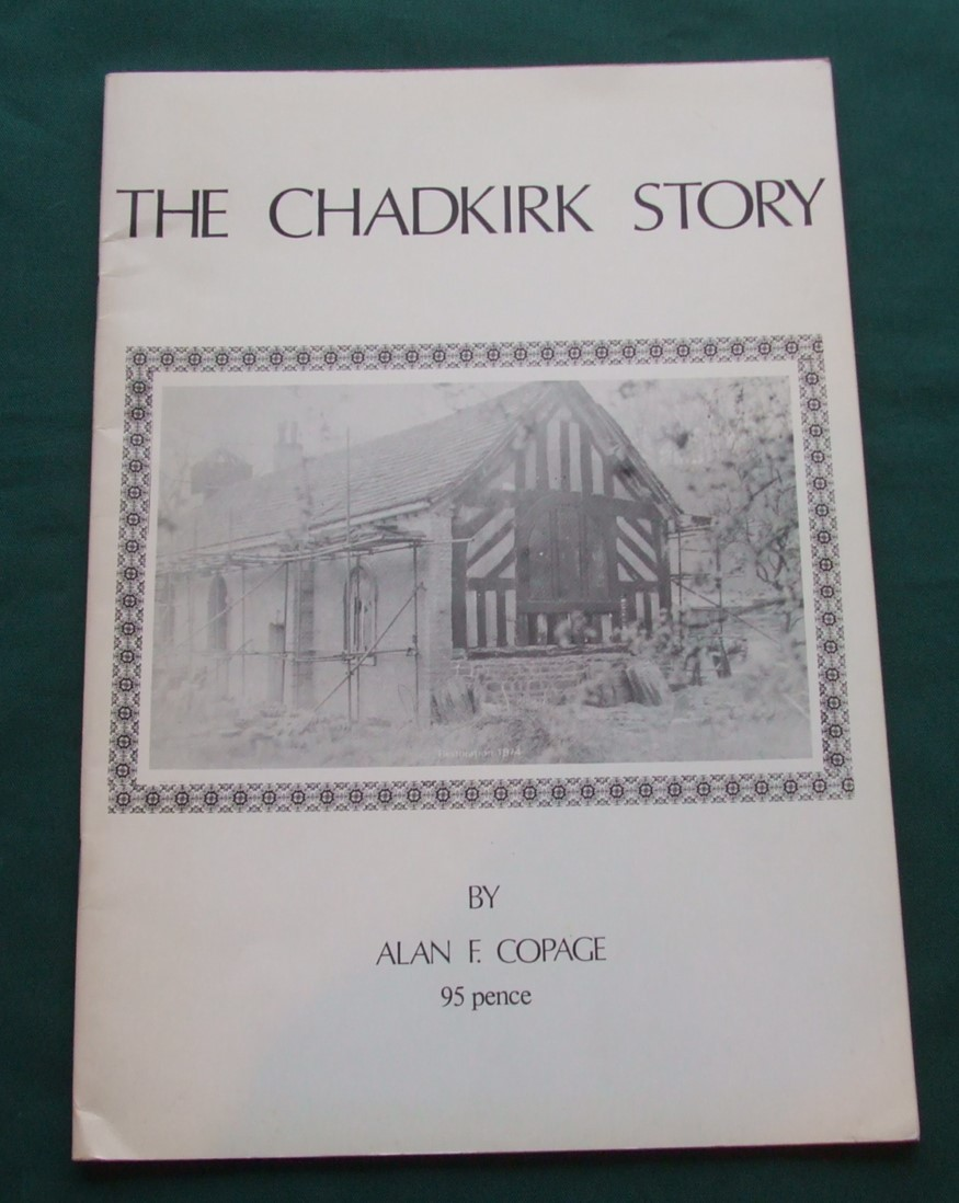 Image for The Chadkirk Story