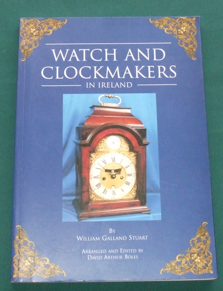 Image for Watch and Clockmakers in Ireland