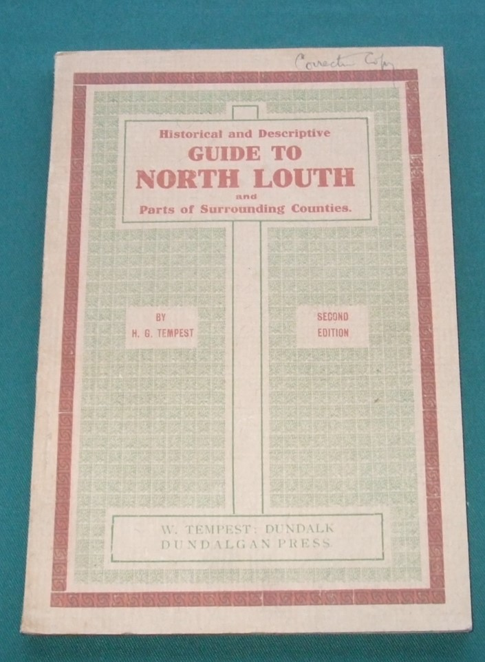 Image for Historical and Descriptive Guide to North Louth and Parts of Surrounding Counties
