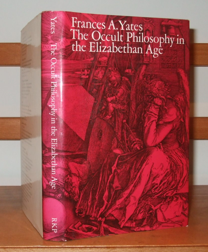 Image for Occult Philosophy in the Elizabethan Age