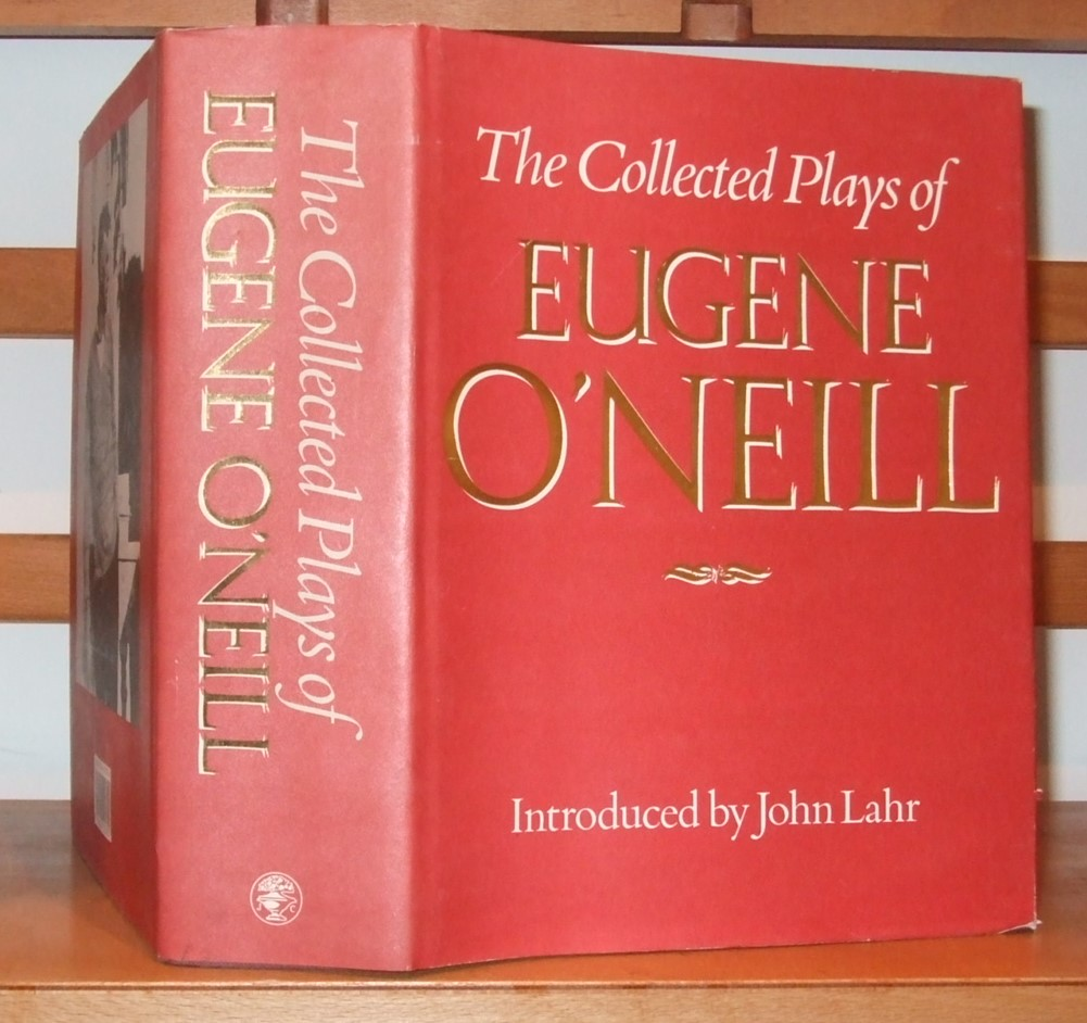 Image for The Collected Plays of Eugene O'Neill