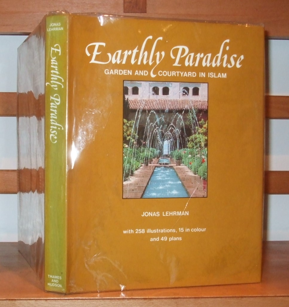 Image for Earthly Paradise: Courtyard and Garden in Islam