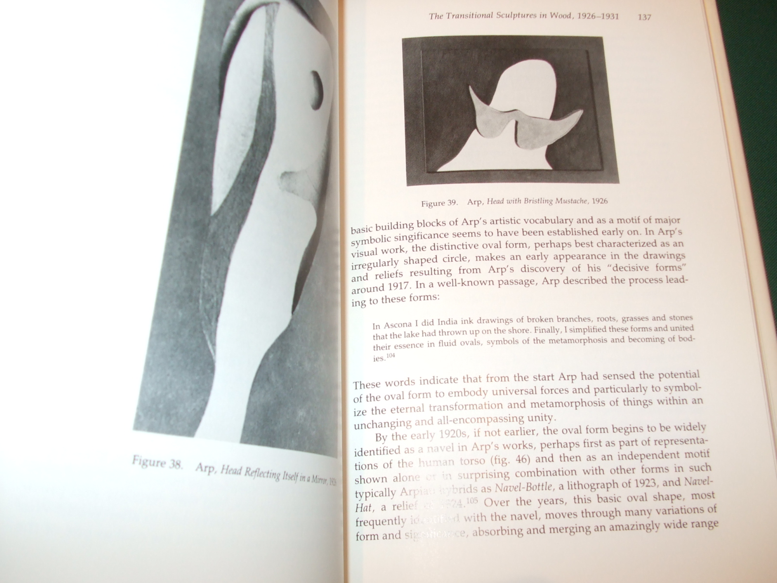 Image for Early Sculpture of Jean Arp