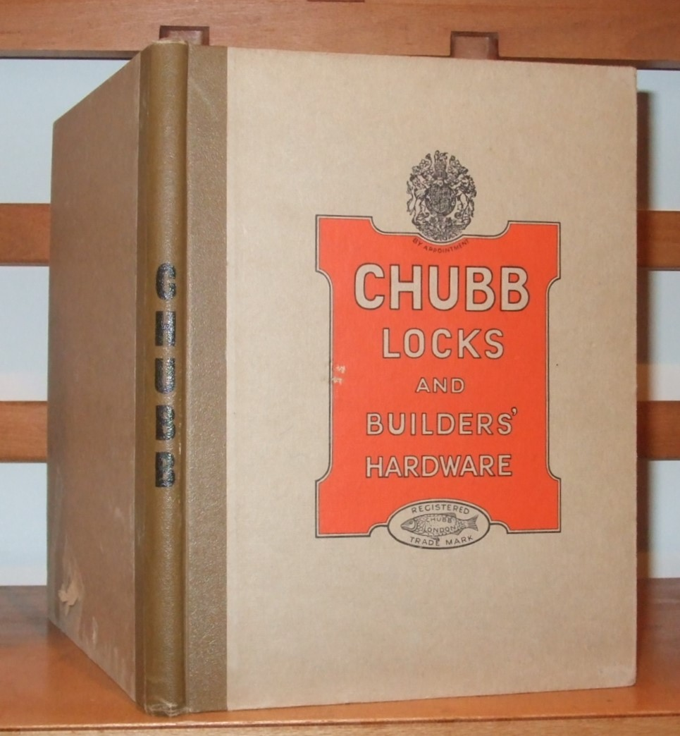 Image for Chubb Locks and Builders Hardware