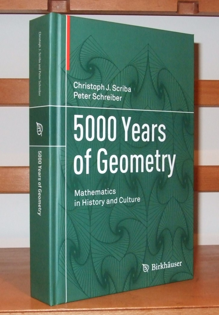Image for 5000 Years of Geometry