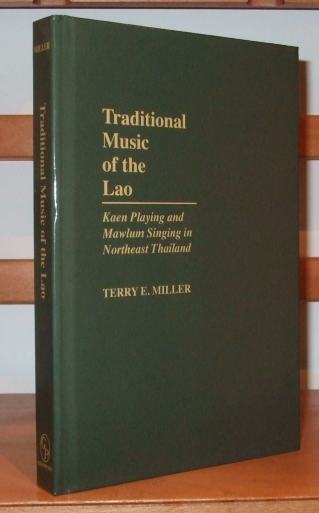 Image for Traditional Music of the Lao