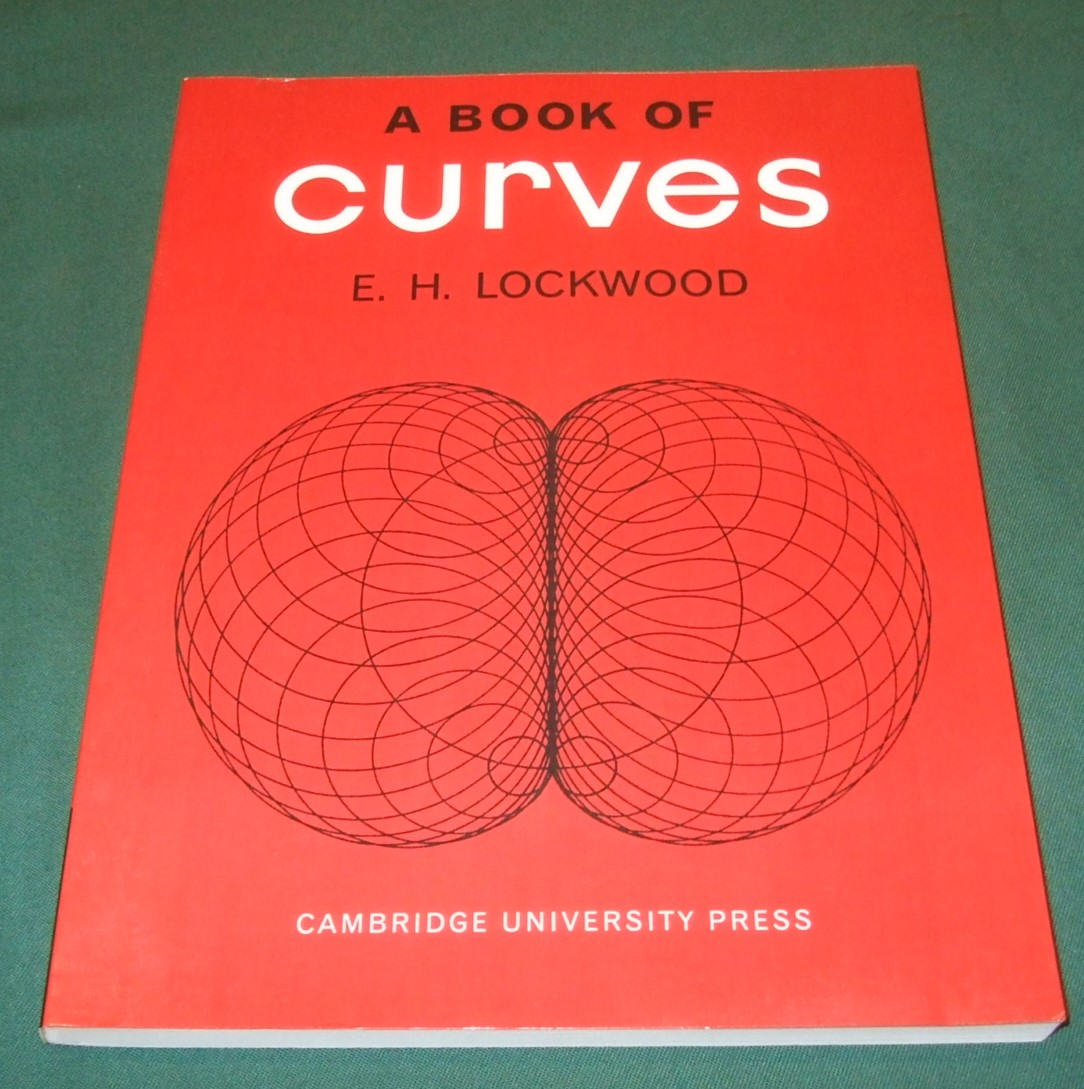 Image for Book of Curves
