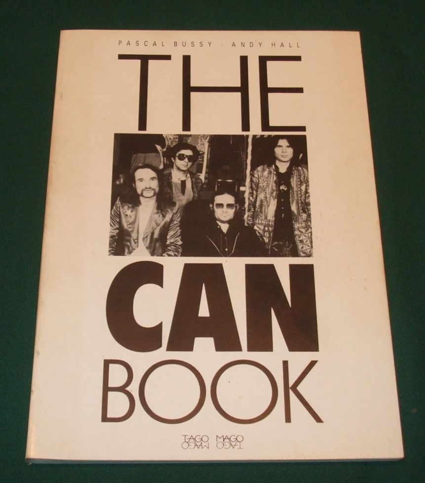 Image for The Can Book