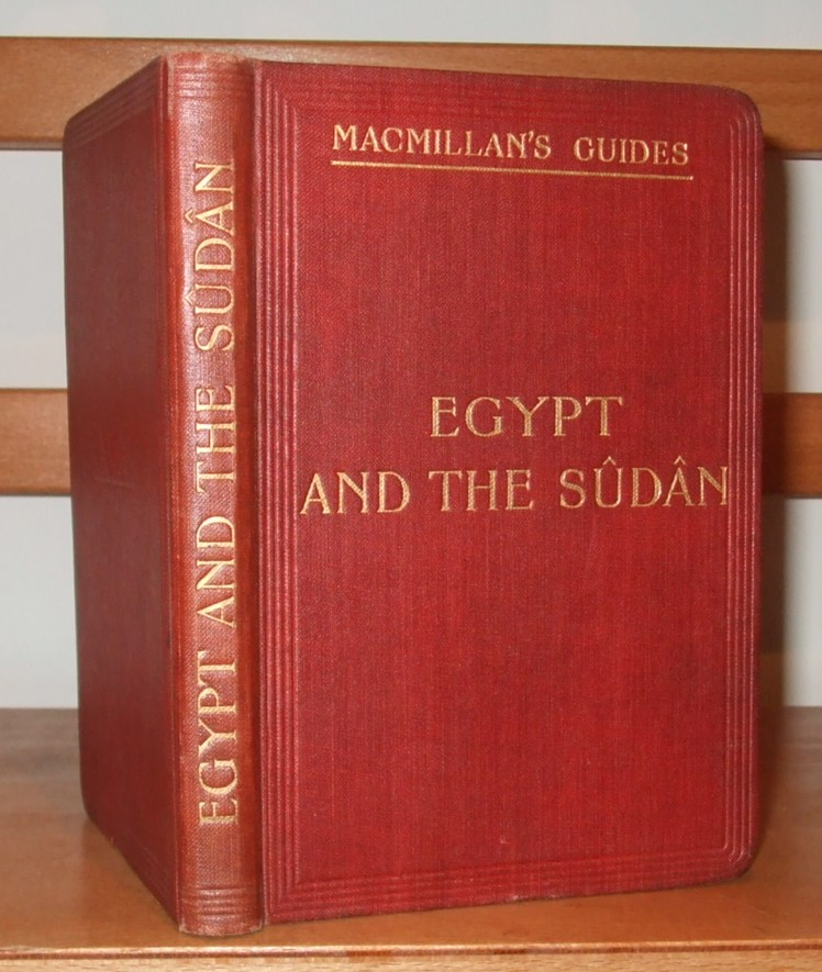 Image for Guide to Egypt and the Sudan